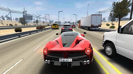 Télécharger Gratuit Traffic Tour  APK MOD (Astuce) 1