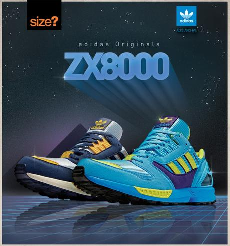 adidas ZX 8000 OG - size?