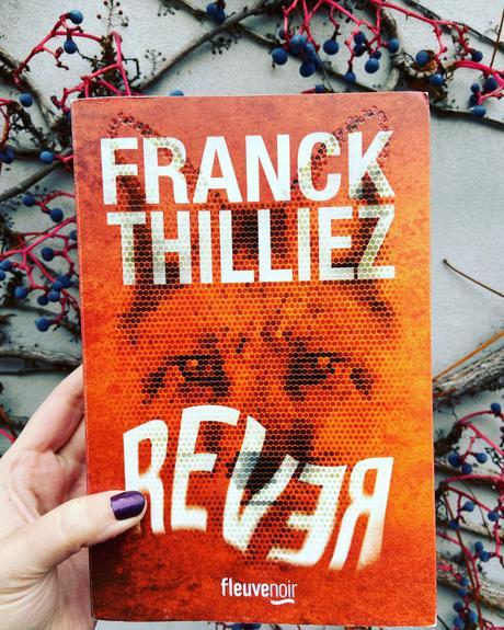 J'ai lu: Rêver de Franck Thilliez