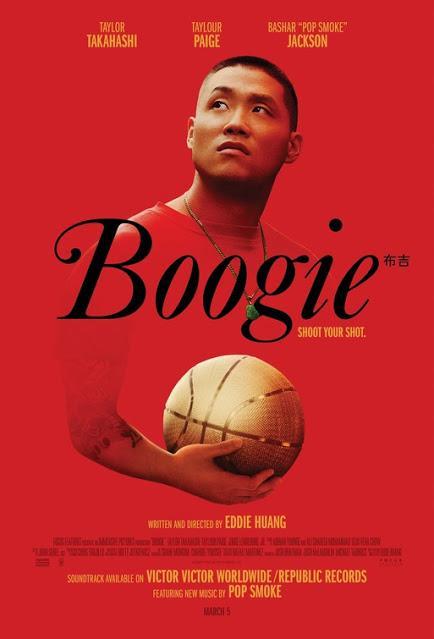 Premier trailer pour Boogie signé Eddie Huang
