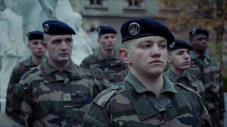 Bande annonce teaser pour La Troisième Guerre de Giovanni Aloi