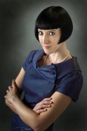 L'égyptologue Colleen Darnell