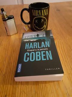 Disparu à jamais - Harlan Coben