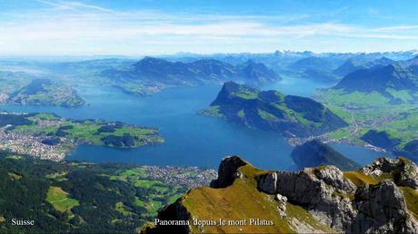 Pays Etranger - La Suisse