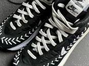 Nike, Sacaï Jean Paul Gaultier vont sortir collaboration