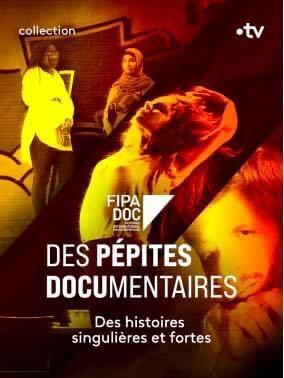 LANCEMENT D'UNE COLLECTION SPÉCIALE FIDAPOC SUR LA PLATFORME FRANCE.TV