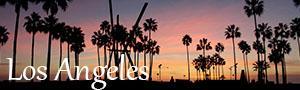 Voyager à Los Angeles en famille, 4 activités à faire avec des enfants.