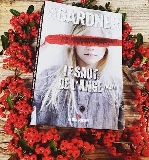 Le saut de l'ange de Lisa Gardner