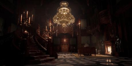 Capcom dévoile Maiden : la demo de Resident Evil Village