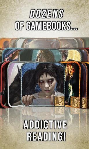 Télécharger Gratuit Choice Game Library: Delight Games APK MOD (Astuce) 1
