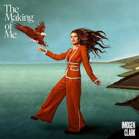 Imogen Clark – The Making of Me EP