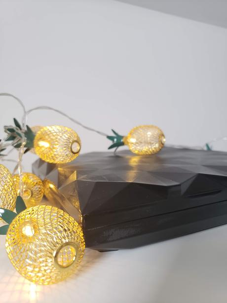 DIY Ma boite à merveilles avec Ferrero Rocher