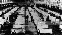 SANTÉ ! Grippe espagnole: la grande tueuse !