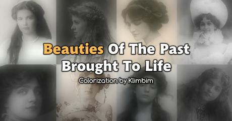 beauties of the past