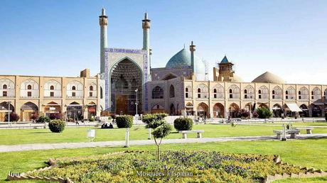 Pays Etranger - L'Iran