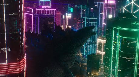 Première bande annonce VF pour Godzilla vs Kong signé Adam Wingard
