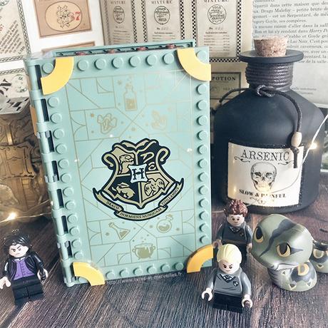 LEGO® Harry Potter™ - 76383 Poudlard