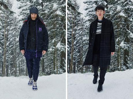WHITE MOUNTAINEERING – F/W 2021 COLLECTION LOOKBOOK