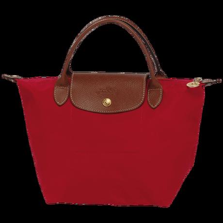 sac a main rouge