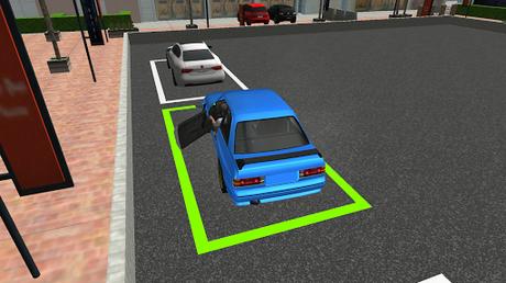 Télécharger Gratuit Car Parking Simulator: E30 APK MOD (Astuce) 1