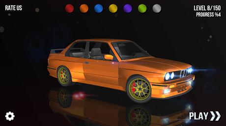 Télécharger Gratuit Car Parking Simulator: E30 APK MOD (Astuce) 4