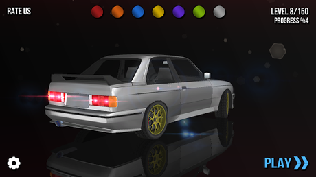 Télécharger Gratuit Car Parking Simulator: E30 APK MOD (Astuce) 5