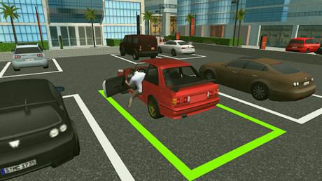 Télécharger Gratuit Car Parking Simulator: E30 APK MOD (Astuce) 3