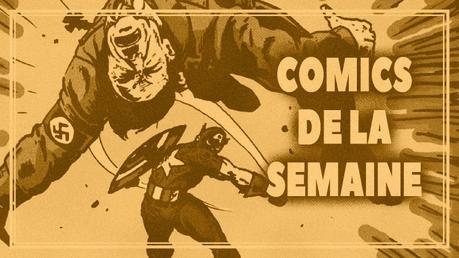 Comics de la semaine : X-Force #16, Stillwater #5, et plus