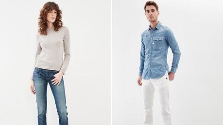 Vente privée G-Star RAW : le jeans sous toutes ses formes