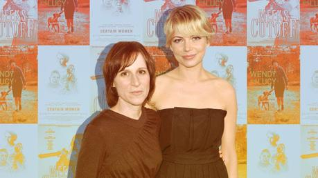 Michelle Williams en vedette de Showing Up signé Kelly Reichardt ?