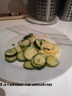 Légumes au cuit vapeur