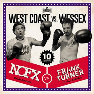 FLASH : JIM YOUNGER'S SPIRIT / SPLEENARIUM / NOFX VS. FRANK TURNER