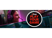 Trust Gaming Play Your Game!