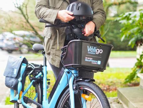 Veligo, pour tester le vélo électrique au quotidien !