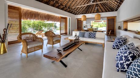 Casa Letty Beach House en Colombie