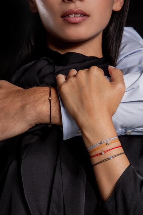 Idée de Cadeaux Saint Valentin : Le bracelet Let's Commit