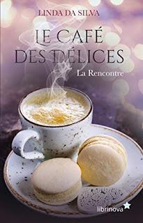 Le café des délices - Linda Da Silva ☕