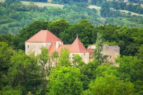 Château de Sallenôves © French Moments