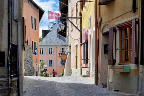 Cité médiévale de Conflans © French Moments
