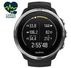 Les meilleures montres GPS pour le ski (alpin, rando, fond) en 2021