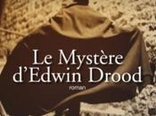 J'ai mystere d'edwin drood