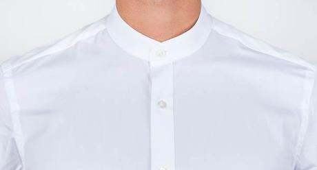 Guide ultime de la chemise (3/3) : les cols