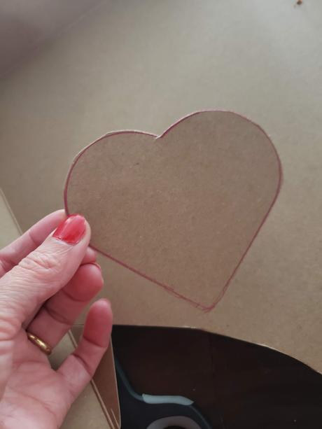 Ex-voto parfumé de Saint Valentin