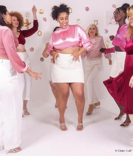 SHEIN et The All Sizes Catwalk ou comment prôner la diversité
