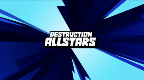 Test de Destruction AllStars sur PS5