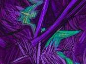 Dessin Chemins, Vendredi c'est Double Violet Vert, Drive Driving.
