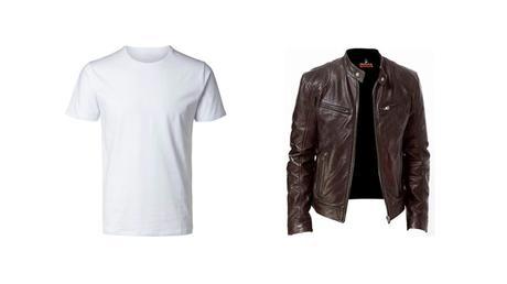 Comment bien associer votre t-shirt blanc