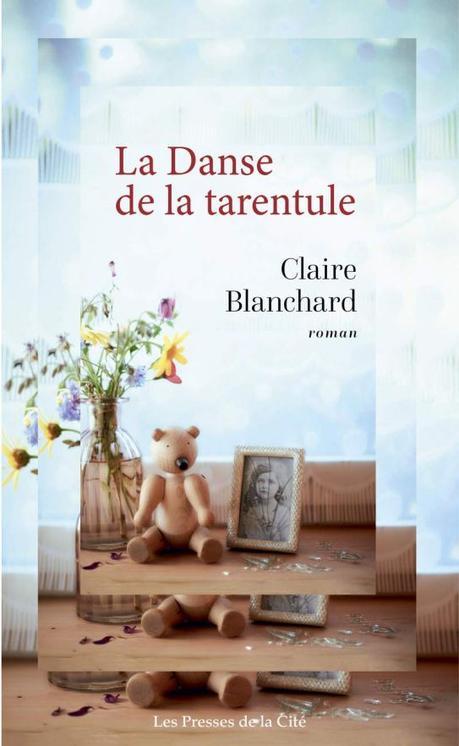La danse de la tarentule, de Claire Blanchard