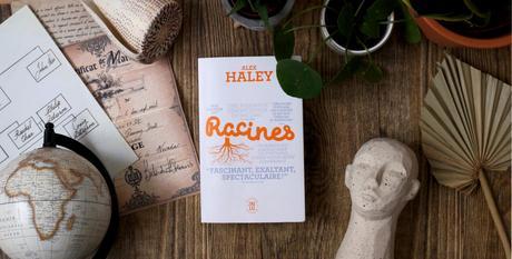 Racines – Alex Haley