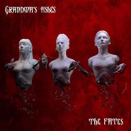 Grandma's Ashes – EP The Fates